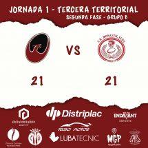 RESULTADO J1 FASE 2 T 19-20